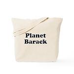 Planet Barack Tote Bag