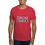 Planet Barack Dark T-Shirt