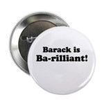 Barack is Barilliant 2.25