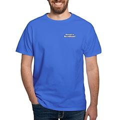 Barack is Barilliant T-Shirt