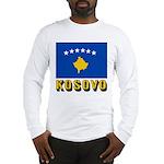 Kosovo Long Sleeve T-Shirt