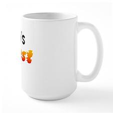 World's Hottest CFO (C) Mug