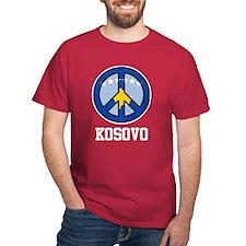 Peace In Kosovo T-Shirt