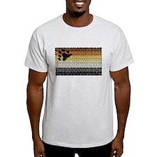 Bear Flag T-Shirt