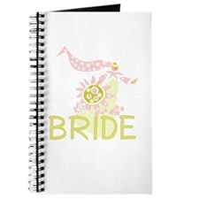 Modern Bride Journal