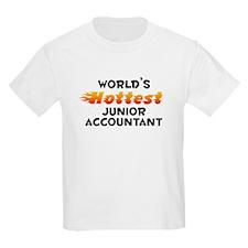 World's Hottest Junio.. (B) T-Shirt