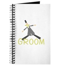 Modern Groom Journal
