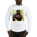 Dr. Newt's Guy #1 Long Sleeve T-Shirt