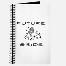 B and W Future Bride Journal