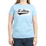 Holter (vintage) Women's Light T-Shirt