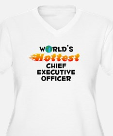 World's Hottest Chief.. (C) T-Shirt