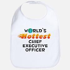 World's Hottest Chief.. (C) Bib