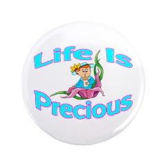 Life Is Precious 3.5