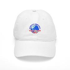 World's Greatest Tug-o.. (E) Baseball Cap