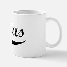 Huertas (vintage) Mug