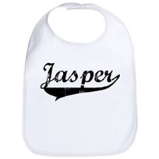 Jasper (vintage) Bib