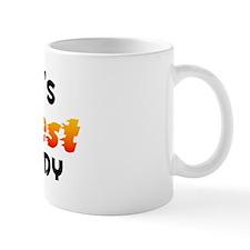 World's Hottest Landl.. (B) Small Small Mug