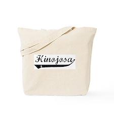 Hinojosa (vintage) Tote Bag