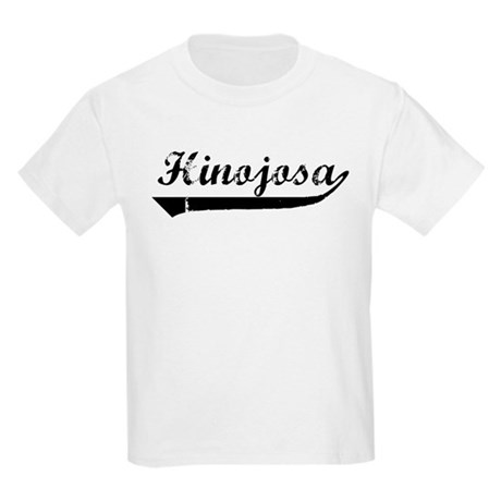 Hinojosa (vintage) Kids Light T-Shirt