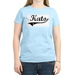 Kato (vintage) Women's Light T-Shirt