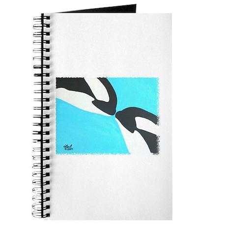 Kissing Killer Whales Journal