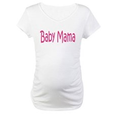BABY MAMA (Hot Pink) Shirt