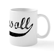 Ingersoll (vintage) Mug