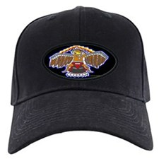 MOUNDBUILDERS Baseball Hat