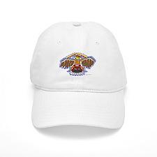 MOUNDBUILDERS Baseball Cap