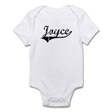 Joyce (vintage) Infant Bodysuit