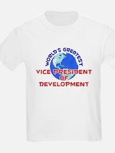 World's Greatest Vice .. (E) T-Shirt