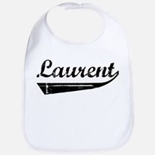 Laurent (vintage) Bib