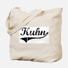 Kuhn (vintage) Tote Bag