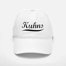 Kuhns (vintage) Baseball Baseball Cap