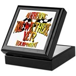 Are we there yet Keepsake Box