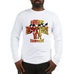 Are we there yet Long Sleeve T-Shirt