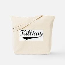 Killian (vintage) Tote Bag