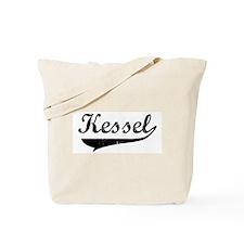 Kessel (vintage) Tote Bag