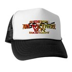 Are we there yet Trucker Hat