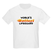 World's Hottest Lifeg.. (B) T-Shirt