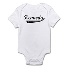Kennedy (vintage) Infant Bodysuit