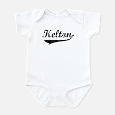 Kelton (vintage) Infant Bodysuit