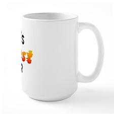 World's Hottest Limner (B) Mug
