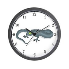Tatzelwurm Wall Clock