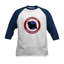 West Highland White Terrier Bullseye Tee