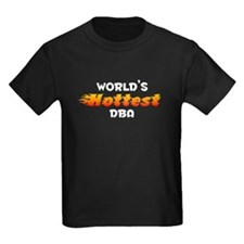 World's Hottest DBA (A) T