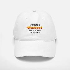 World's Hottest Mahjo.. (B) Cap