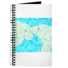 Manatee Pair Journal