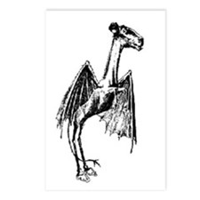 Jersey Devil Postcards (Package of 8)