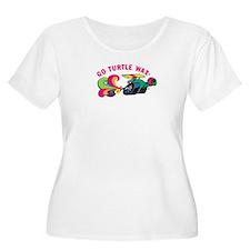 Cute Turtle wax T-Shirt